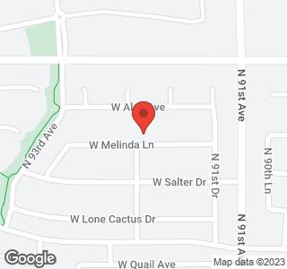 9170 W MELINDA Lane