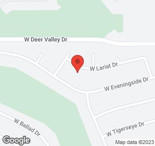 12511 W LARIAT Drive