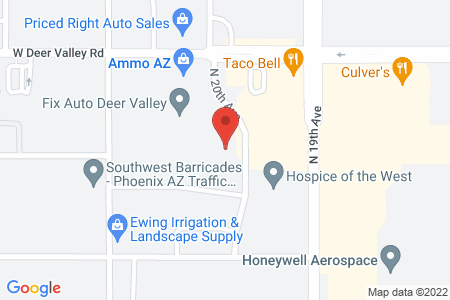 static image of21436 North 20th Avenue, Suite 201, Phoenix, Arizona