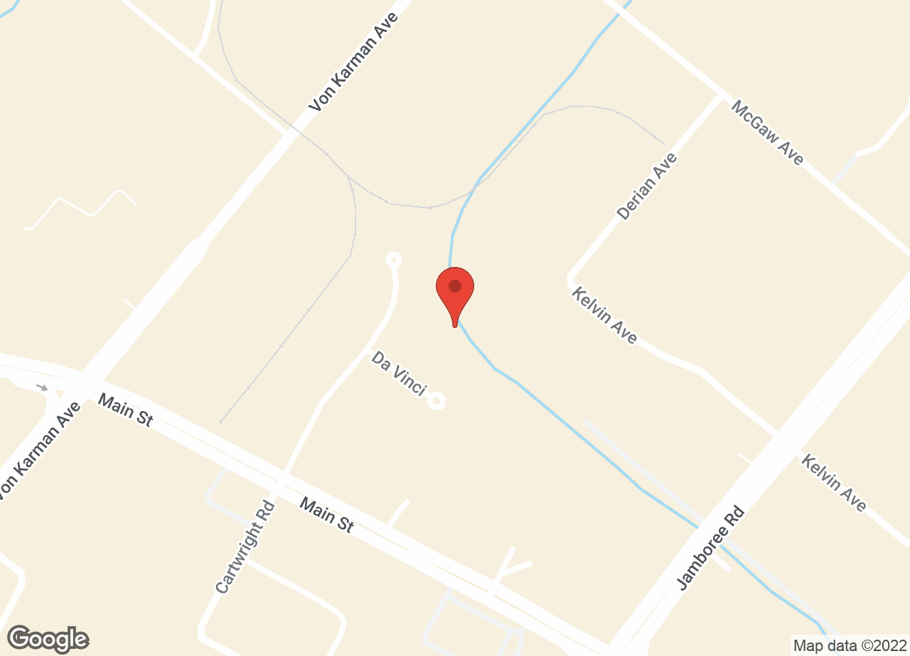 Google Map of VCA PetPoint Medical Center and Resort