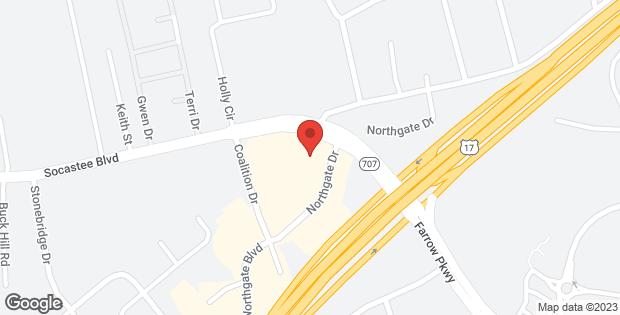 5021 Oat Fields Drive Myrtle Beach SC 29588