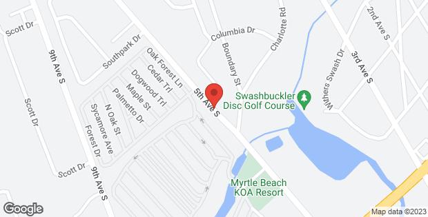 5th Ave. S Myrtle Beach SC 29577