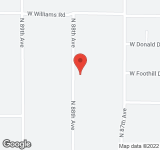10027 W FOOTHILL Drive