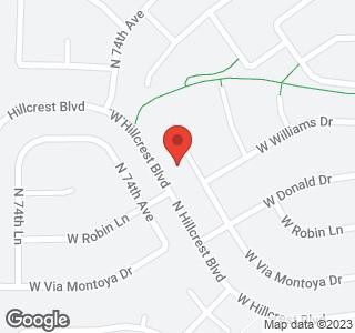 22618 N 73RD Drive