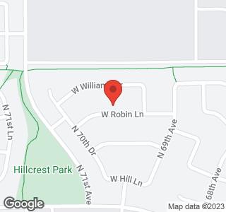 6946 W ROBIN Lane