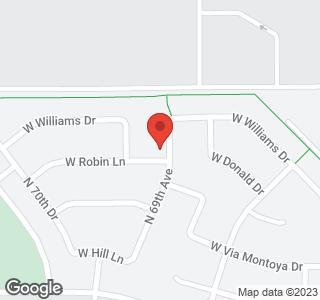 6904 W Robin Lane