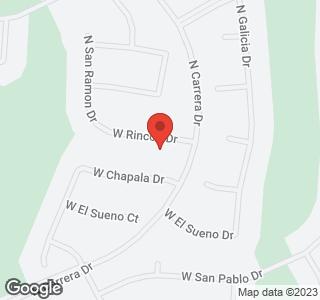 12917 W RINCON Drive