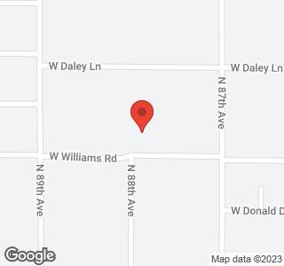 8748 W Williams Road