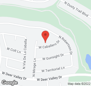 14030 W CABALLERO Drive