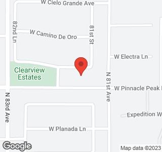 8143 W ELECTRA Lane