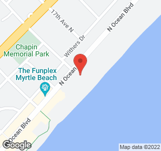 1604 North Ocean Blvd. #303