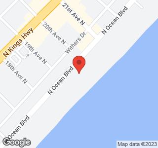 2000 North Ocean Blvd. Unit 1107