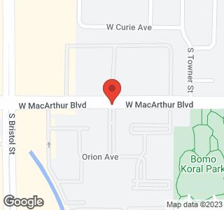 1040 W Macarthur Boulevard #70
