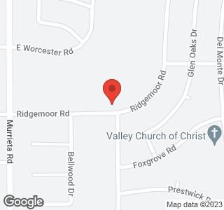26190 Ridgemoor Road