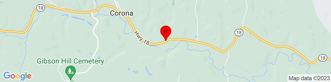 Google Map of 33.70067, -87.45473