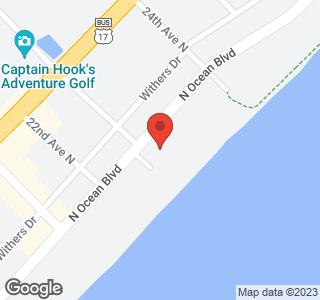 2300 N Ocean Blvd. , 1131