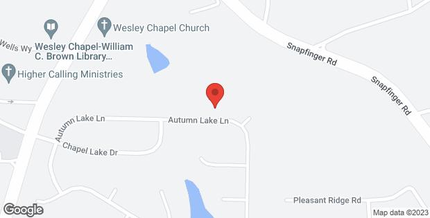 2737 Autumn Lake Lane Decatur GA 30034
