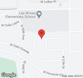 4548 W Mariposa Grande Lane