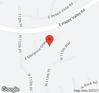 11315 E MARIPOSA GRANDE Drive