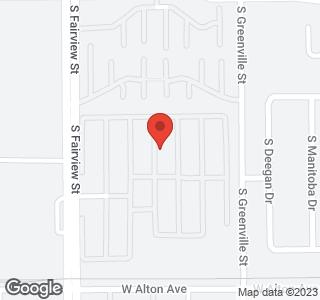3101 S Fairview Street 145