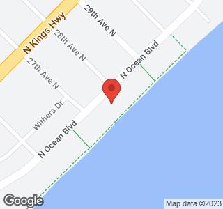 2710 N Ocean Blvd. 508