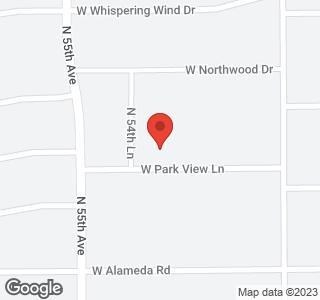 5420 W PARK VIEW Lane