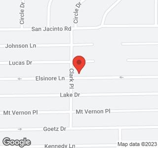 23770 Elsinore Lane