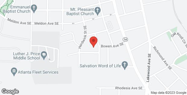 51 Bowen Avenue SE Atlanta GA 30315