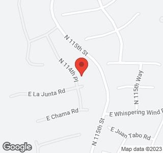 11468 E LA JUNTA Road