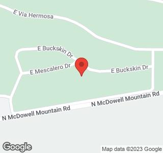 19119 E Buckskin Drive