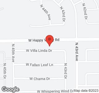 4346 W VILLA LINDA Drive