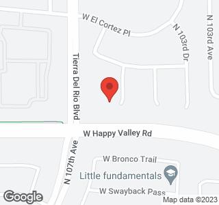 25538 N 105TH Drive