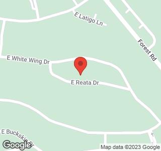 18908 E Reata Drive