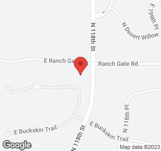 11798 E DESERT HOLLY Drive