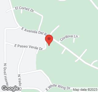 18561 E PASEO VERDE Drive