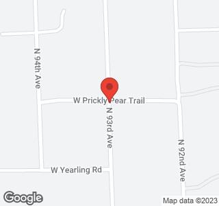 93XX W PRICKLY PEAR Trail