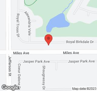 80157 Royal Birkdale Drive