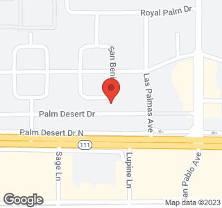 44890 San Benito Circle