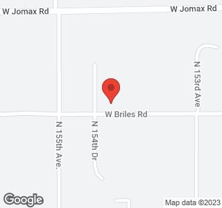 15412 W BRILES Road