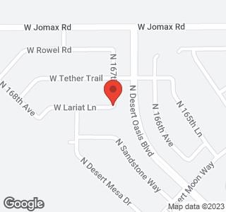 23915 N 167TH Drive