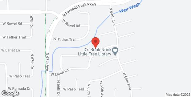 6434 W BRILES Road Phoenix AZ 85083