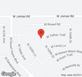 26325 N 165TH Lane