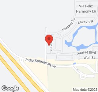 84250 Indio Springs Parkway