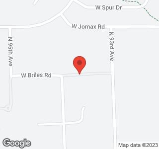 9365 W BRILES Road