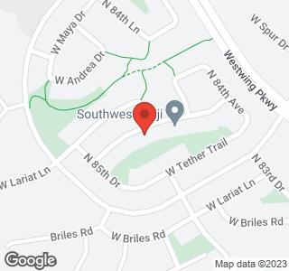 10741 W DESERT ELM Lane
