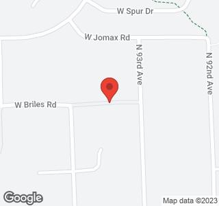 9345 W BRILES Road