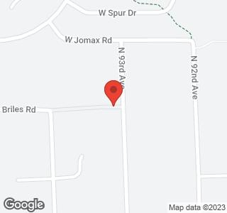 9315 W BRILES Road
