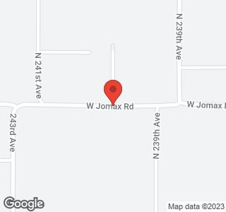 23900 W Jomax Road