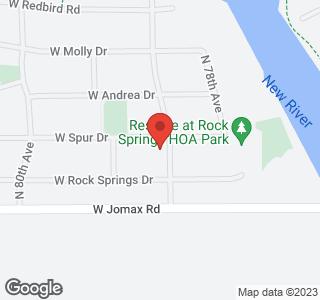 7861 W SPUR Drive