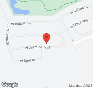 12710 W JASMINE Trail